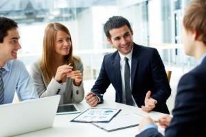 Conseil en Gestion d'Entreprise