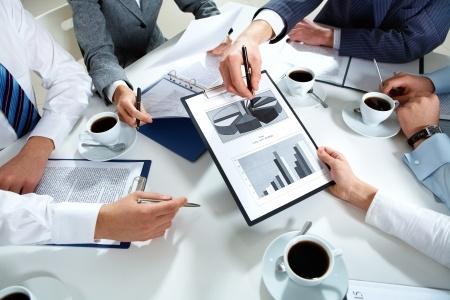 Définir des Objectifs Commerciaux