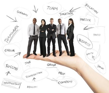Manager une Equipe de Commerciaux