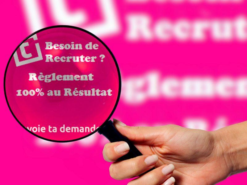 Teemster teemster - Cabinet de recrutement commerciaux ...