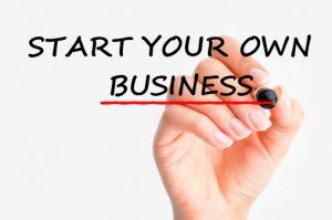 Entrepreneur : 5 tendances et opportunités 2017