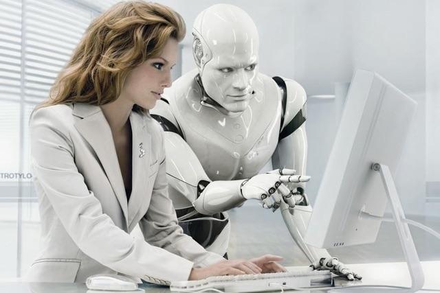 Techniques de recrutement : quand l'Intelligence artificielle aide au recrutement